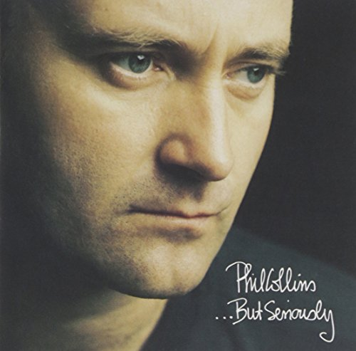 CD : Phil Collins - But Seriously (CD)