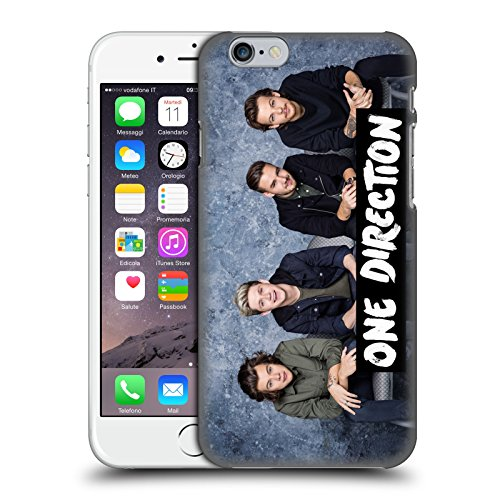 one direction case for iphone 6 - 8