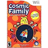 Cosmic Family (Wii) [import anglais]