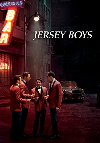 Jersey Boys - Jersey Youth Away Mets