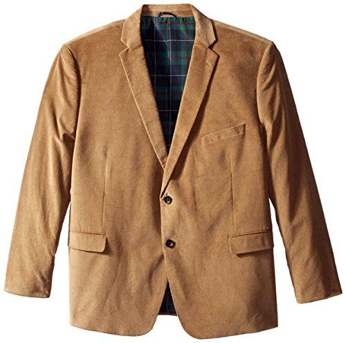U.S. Polo Assn. Men's Big-Tall Cotton Corduroy Sport Coat...