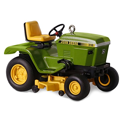 Deere Collection John (Hallmark Keepsake