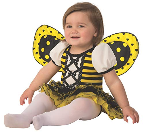 Busy Bee Halloween Costumes - Rubie's Kids' Toddler Opus Collection Lil