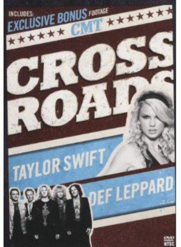 Taylor Swift - Cmt Crossroads Live / - Zortam Music