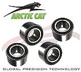 Arctic Cat Wildcat 1000 / x / 4x Front & Rear Wheel Bearing Kit 2013-2018