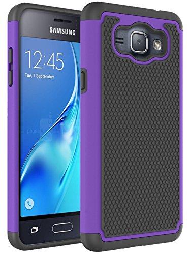 Slim Armor for Samsung Galaxy J1 (Yellow) - 6