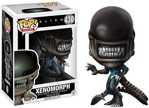 Funko Pop!- Xenomorph Figura de Vinilo, seria Alien Covenant (13094)