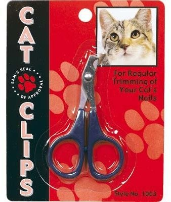 CAT SMALL DOG NAIL CLIPPERS product image