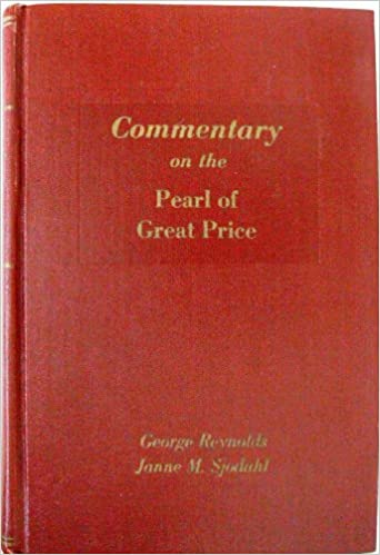 Amazon.com: Commentary on the Pearl of Great Price: George ...