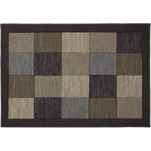 Better Homes and Gardens Hand Carved Polyester Rug Color - Tan, Beige 31