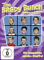 The Brady Bunch - 3 Mädchen und 3 Jungen - 2. Staffel