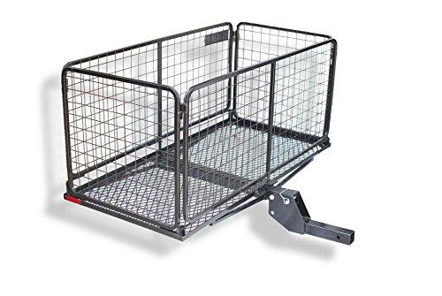 CARPOD Cargo Carrier Basket with 4