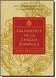 Gramática de la Lengua Española, Emilio Alarcos Llorach, 8423979229