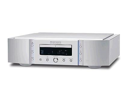 Marantz SA 11 S2 Reproductor de CD salón: Amazon.es: Electrónica