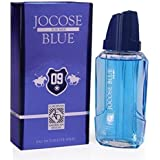 European American Designs - Jocose Blue for Men - eau de toilette spray 2.5 fl oz