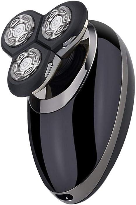 Yunt-11 Cabezales de afeitadora eléctrica, máquina de Afeitar ...