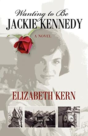 Wanting to be Jackie Kennedy