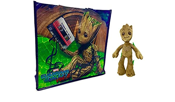 Disney Marvel Guardians of the Galaxy vol 2 Baby Groot 9 inch Plush Doll