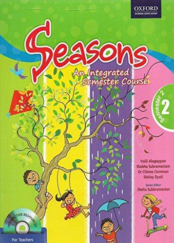 Read Online SSEASONS CLASS 2, SEMESTER 2 ebook