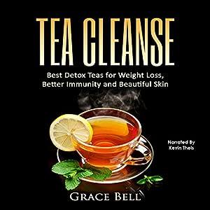 Tea Cleanse Audiobook