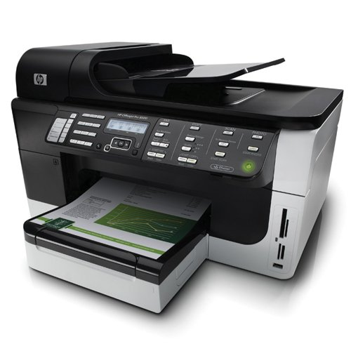 amazon com hp officejet pro 8500 all in one printer rh amazon com hp officejet pro 8500 a909g manual HP Officejet Pro 8500 Premier