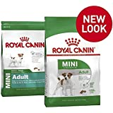 Royal Canin Mini Adult Formula with EPA-DHA (4 kg)