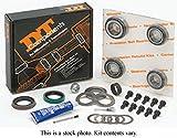 DRK223R N175, N190, N210 / N340 N400 (FR ONLY) Differential Bearing Rebuild Kit