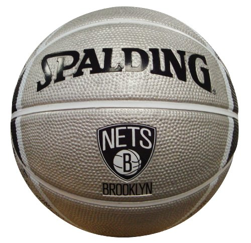 fan products of NBA Brooklyn Nets Mini Basketball, 7-Inches