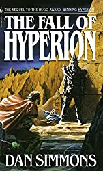 The Fall of Hyperion (Hyperion Cantos, Book 2)