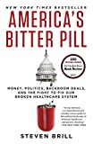 NEW YORK TIMES BESTSELLER • A NEW YORK TIMES NOTABLE BOOK • America's Bitter Pill is Steven Brill's acclaimed book on how the Affordable Care Act, or Obamacare, was written, how it is being implemented, and, most important, how it is changing—and fai...