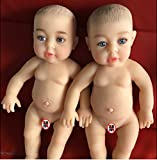 SYSINN INFANT BABY TPE DOLL,USD348 FOR 2 PIECES