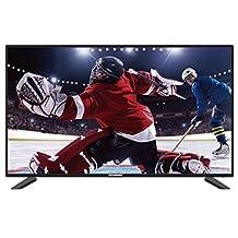 Sylvania SLED5016A 50-Inch 1080p LED HDTV