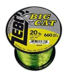 Zebco Big Cat Fishing Line, 20