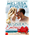 Seaside Embrace: Hunter Lacroux (Love in Bloom: Seaside Summers Book 6)