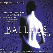Ballads in Blue
