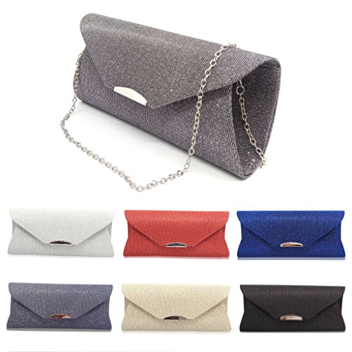 Wallet Handmade femme pochette Part mariage Handbag Envelope de Purse avec Wanfor Clutch pour pour Robe soir Handbag A7Cxqw
