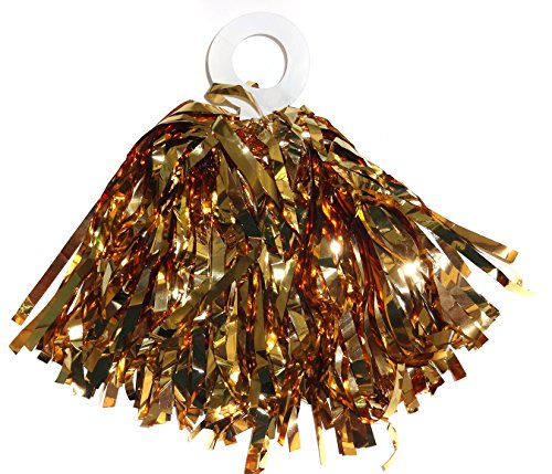 Mini Gold Metallic POM 5