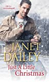 Just a Little Christmas (A Cowboy Christmas) by  Janet Dailey in stock, buy online here