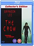 The Crow [Blu-ray] [Region B]