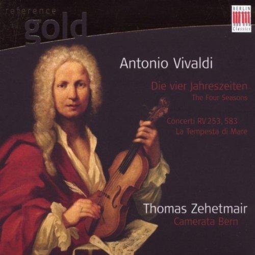 Vivaldi: The Four Seasons & Vi...