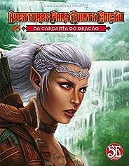 Na Garganta do Dragão – Aventuras para Quinta Edição #5