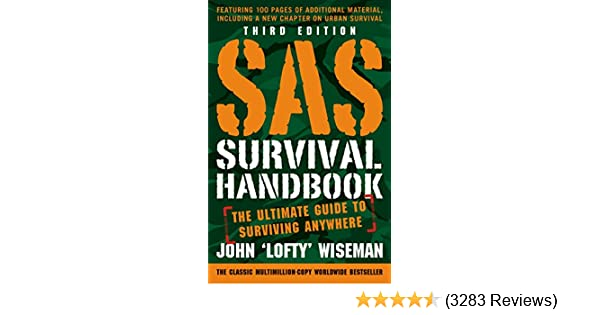 Sas Survival Guide Epub