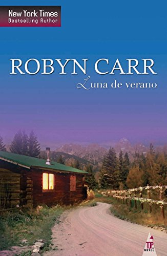 Luna de verano (Top Novel) (Spanish Edition)
