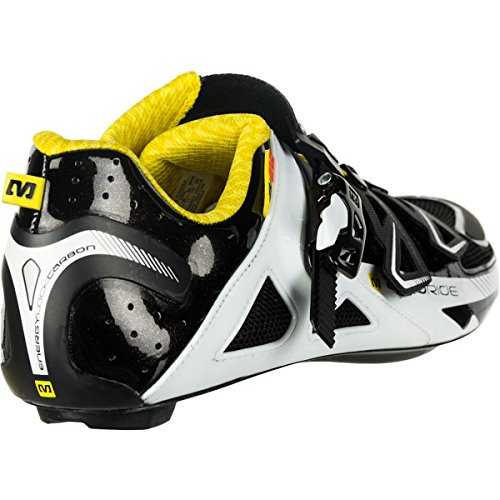 Mavic Zxellium Road Shoe Black