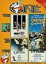 Actua Ciné - n°90 - 01/11/1989 - Une Saison blanche et sèche / Oliver & compagnie / Le temps des gitans par Revue