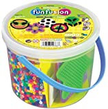 Perler Multi-Mix Beads Bucket (6000-Piece)