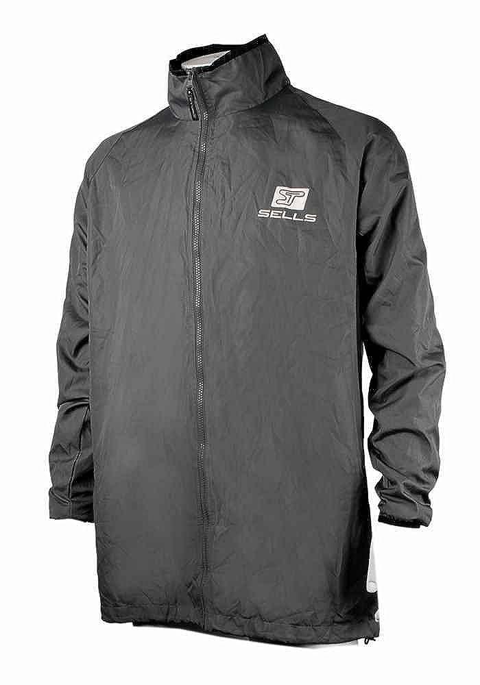 Excel Goalieトレーニング雨ジャケット( Medium )   B008BN257O