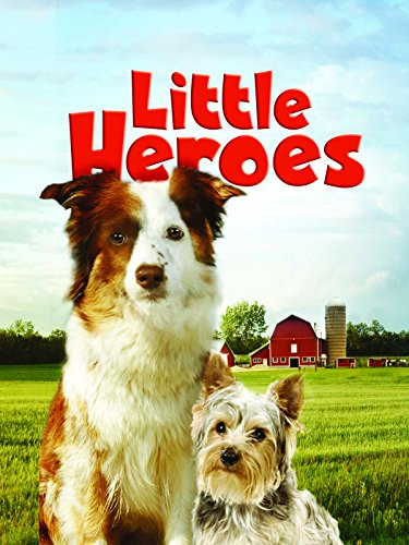 Little Heroes (The Adventures Of Milo And Otis 2)