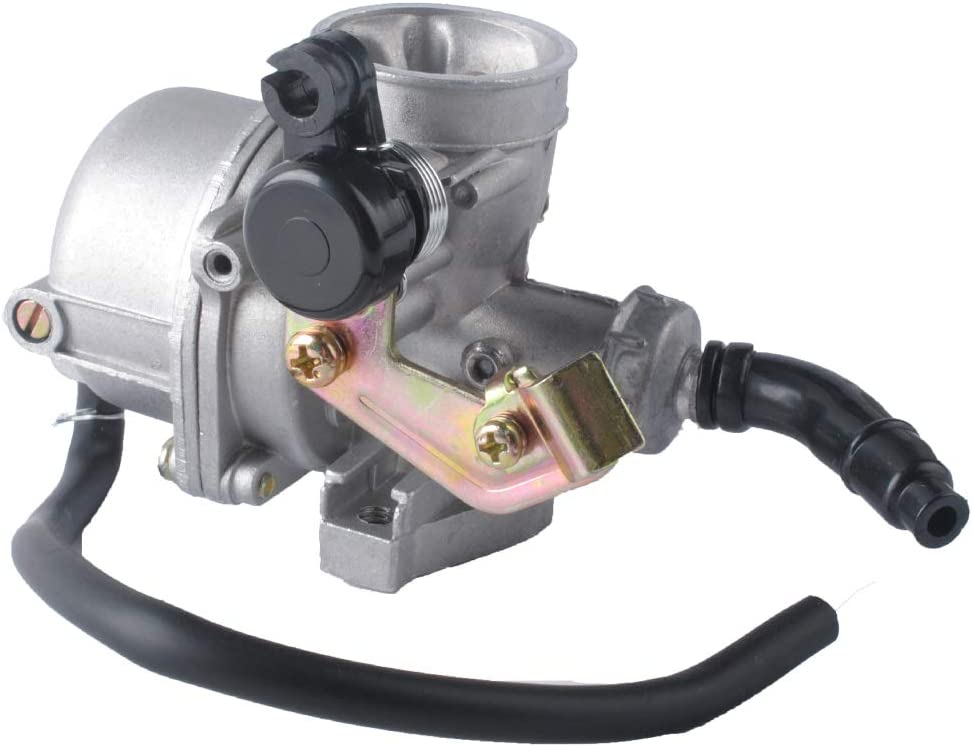 Gekufa 0454886 Carburetor Carb with Fuel Filter/Fit for 2007-2014 Polaris Sportsman 90 Outlaw 50 90