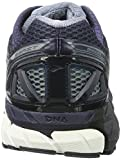 Brooks Men's Beast 16, Navy/Gold, 12 D